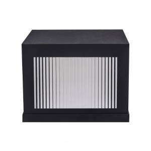 "Avenue - 12"" 15W LED Outdoor Pillar Mount"
