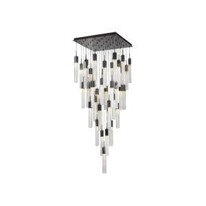 Boa - Forty-One Light Pendant