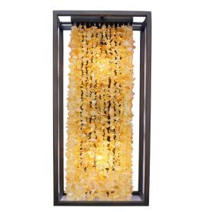 Soho - Two Light Wall Sconce