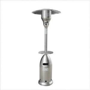 """87"""" Tapered Tall Heater With Table"""