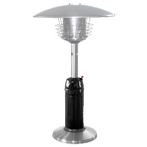 """35"""" Two Tone Tabletop Patio Heater Heater"""