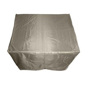 "45"" Waterproof Cover For Large Square Firepit"