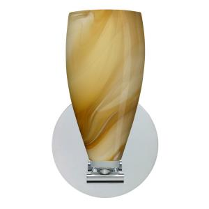 Karli - One Light Wall Sconce