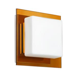 Alex - One Light Mini Wall Sconce