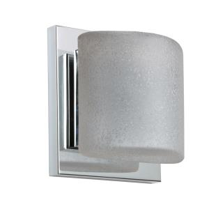 "Paolo - 5.5"" 5W 1 LED Mini Wall Sconce"