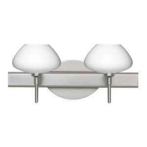 Peri - Two Light Bath Vanity