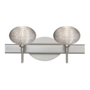Lasso - Two Light Bath Vanity