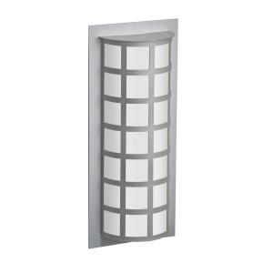 Scala 20 - Two Light Outdoor Wall Sconce