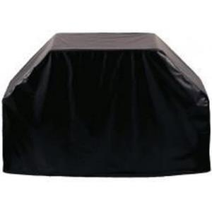 "57.25"" 4-Burner On-Cart Grill Cover"
