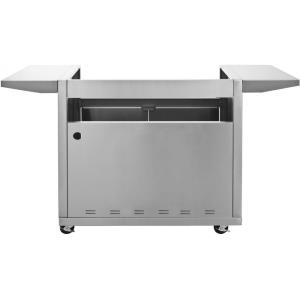 "63.38"" Grill Cart For 40"" 5-Burner Gas Grill"