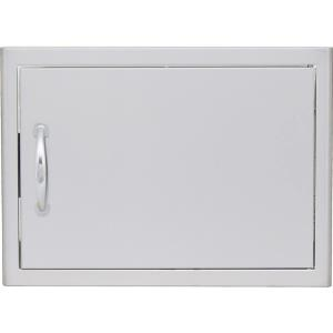 "Blaze - 24"" Horizontal Single Access Door"