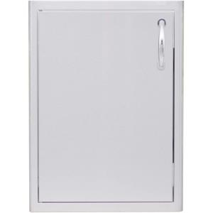 "Blaze - 18"" Vertical Left Handed Single Access Door"