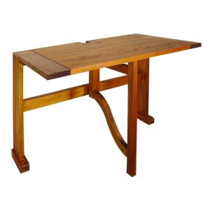 "Terrace Mates Villa - 36"" Half-Square Table"