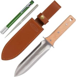 Fatmax - Ultimate Culti-Hoe  and  Garden Knife