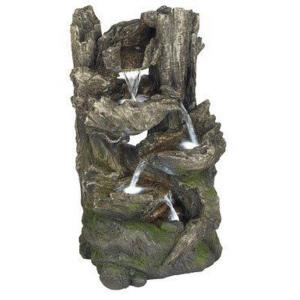 "Kersey - 25"" Creek Fountain"