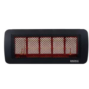 Tungsten Smart-Heat - 500 Series Patio Heater