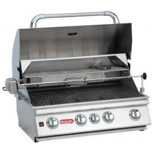 "Angus - 30"" Drop In Gas Grill"