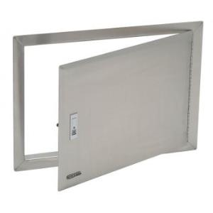 Horizontal Access Door
