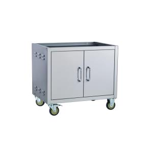 "Cart Bottom Only for 30"" Grills"