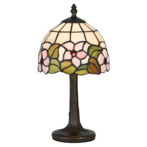 One Light Accent Lamp