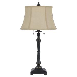 Madison - Two Light Table Lamp