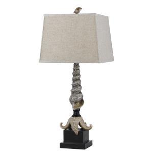 Starfish - One Light Table Lamp
