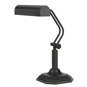 "Piano - 17.5"" 7W LED Adjustable Desk Lamp"