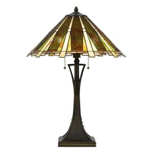 """28"""" Two Light Table Lamp"""