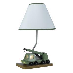 One Light Boom Crane Truck Lamp