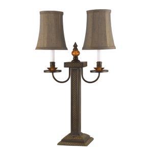 Elizabethe - Two Light Buffet Lamp