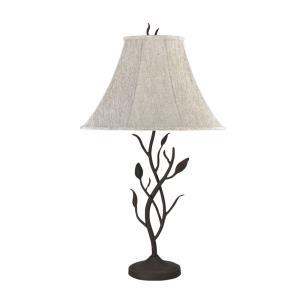 Craftman - One Light Table Lamp