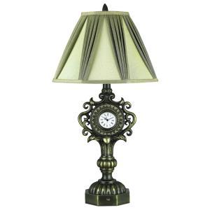Elizabethe - One Light Table Lamp