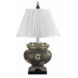 Alexandria - One Light Table Lamp
