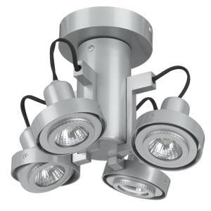 Four Light Spot Lamp