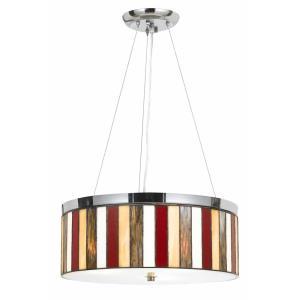 Miramar - Three Light Pendant