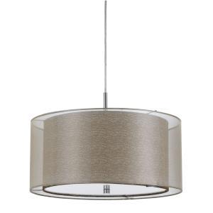 Nianda - Two Light Pendant