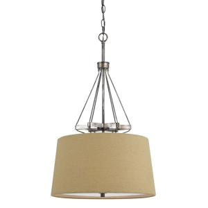 Cresco - Three Light Pendant