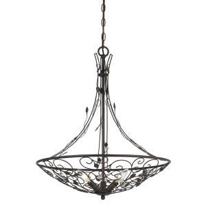Varano - Three Light Chandelier