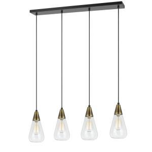 Ellyn - Four Light Pendant