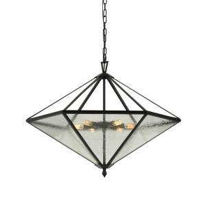Addison - Six Light Drum Pendant
