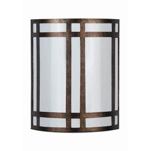 Elizabethe - One Light Wall Sconce
