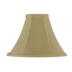 Stretched Bell Fabric Shade