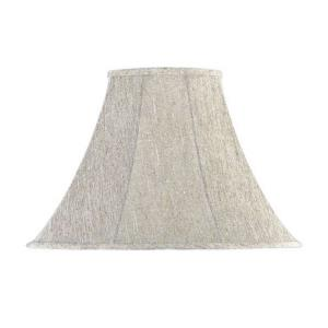 Natural Linen Bell Shape Shade