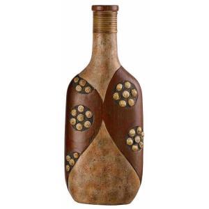 """Roseville - 18.50"""" Roseville Ceramic Vase"""
