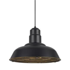 Ashland - One Light Pendant