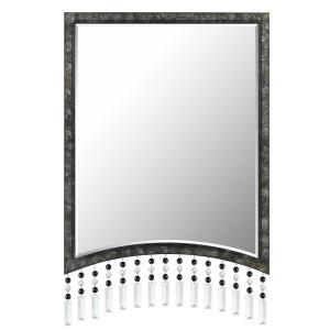 "Argenta - 32"" Rectangular Mirror"