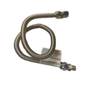 Accessory - 36 Inch Gas Flex and Connector