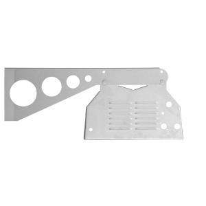 Accessory - 3 Hanging Points Cantilever Wall Mounting Kit