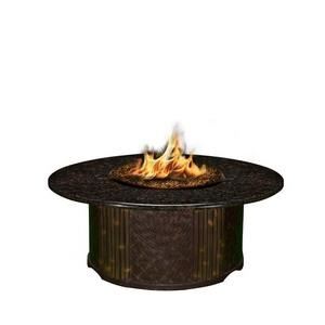 Tradewinds - Chat Height Fire Pit