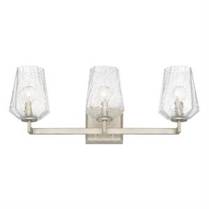 Arden - Three Light Bath Vanity
